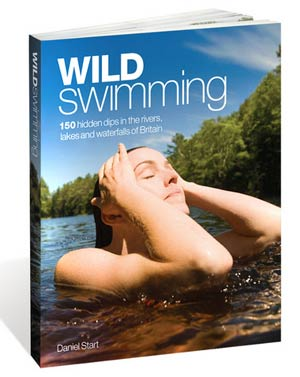 Wild swimming - UK wild swims